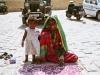 I ženy v Radžastánu se rády zdobí