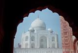 09-Agra-Tádž Mahál